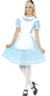 Wonderland Alice Costume (41012)